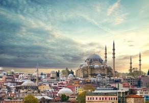 Turkije travel